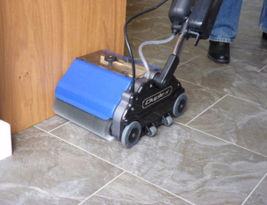 Duplex 280 Floor Cleaner