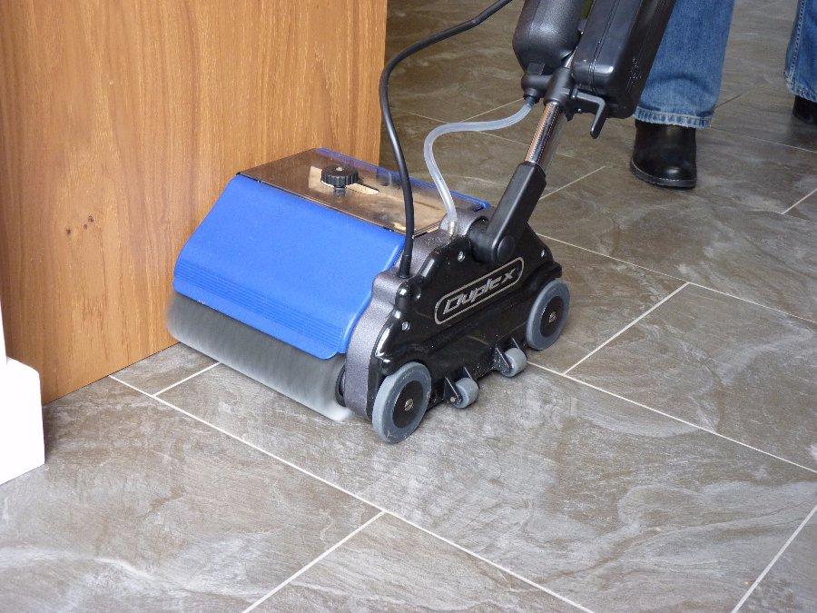 Duplex 280 Floor Cleaner
