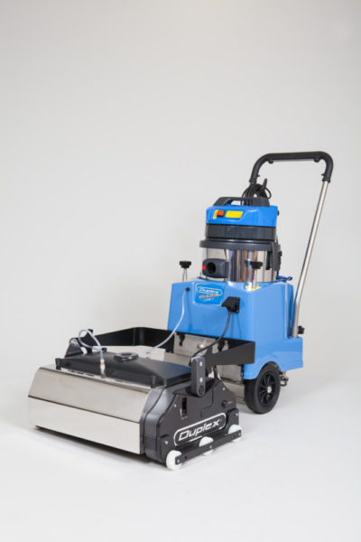Duplex Professional 550 Escalator Cleaning Machine