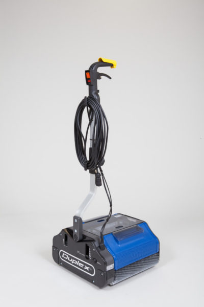 Duplex 340 Floor and Carpet Cleaning Machine
