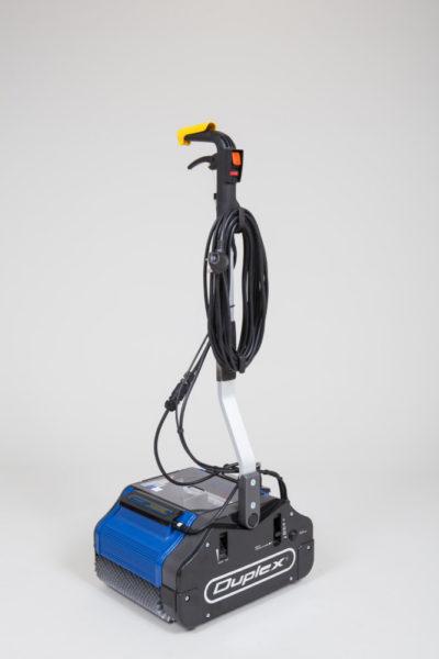 Duplex 340 – Floor Steam Cleaner