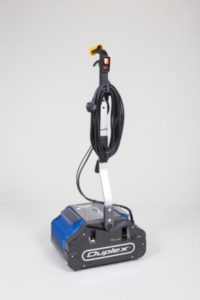 Duplex 420 110v – Floor Cleaning Machine
