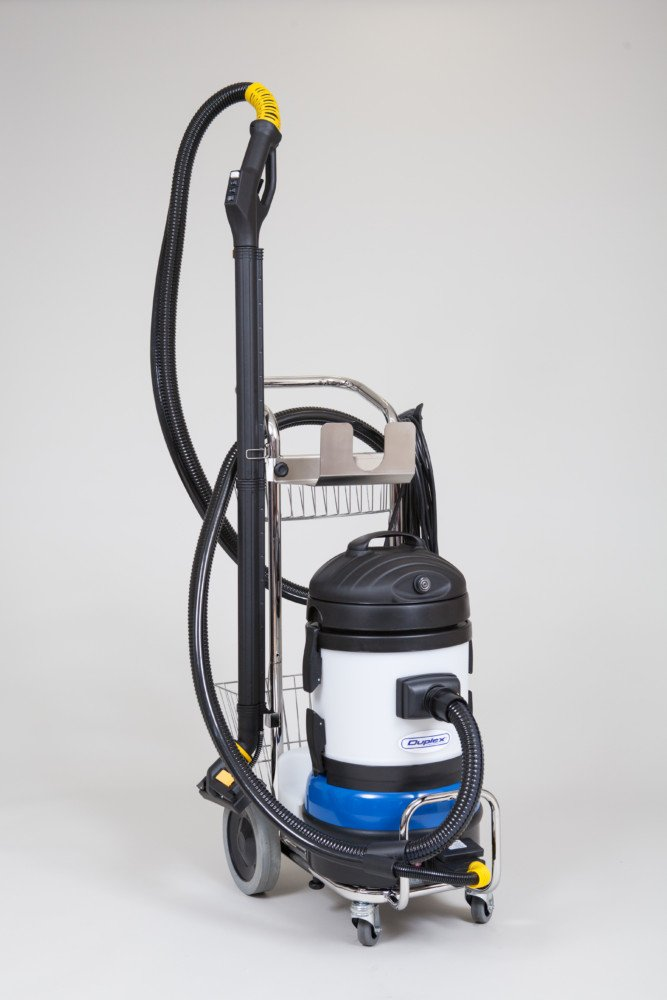 Jet Vac Alpha Steam Cleaner