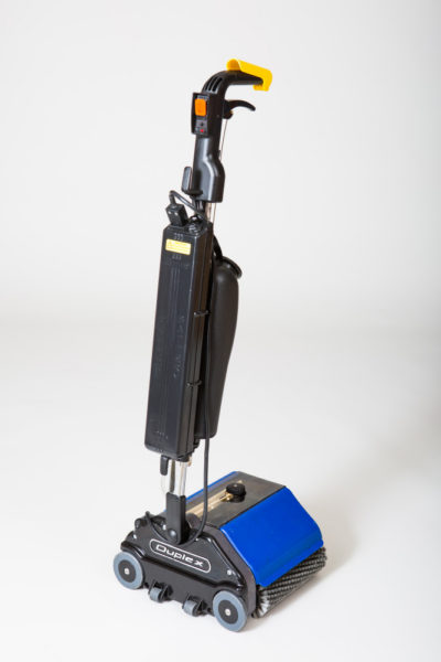 Duplex 280 Battery Floor Cleaning Machine