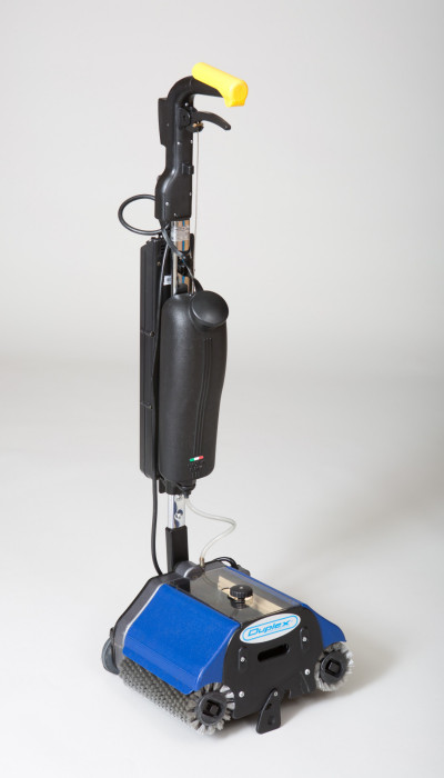 Commercial Battery Floor Cleaner