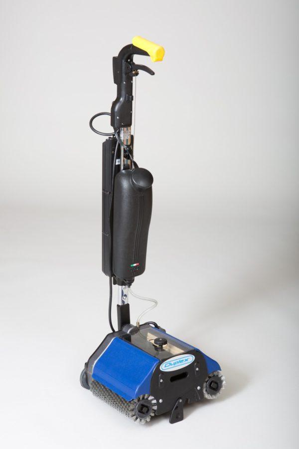 Commercial Battery Floor Cleaner