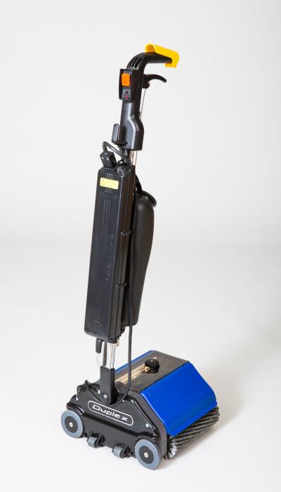 Duplex 280 Battery Industrial Cleaning Machine