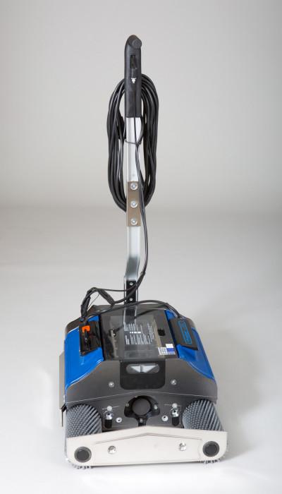 Industrial Steam Floor Cleaner