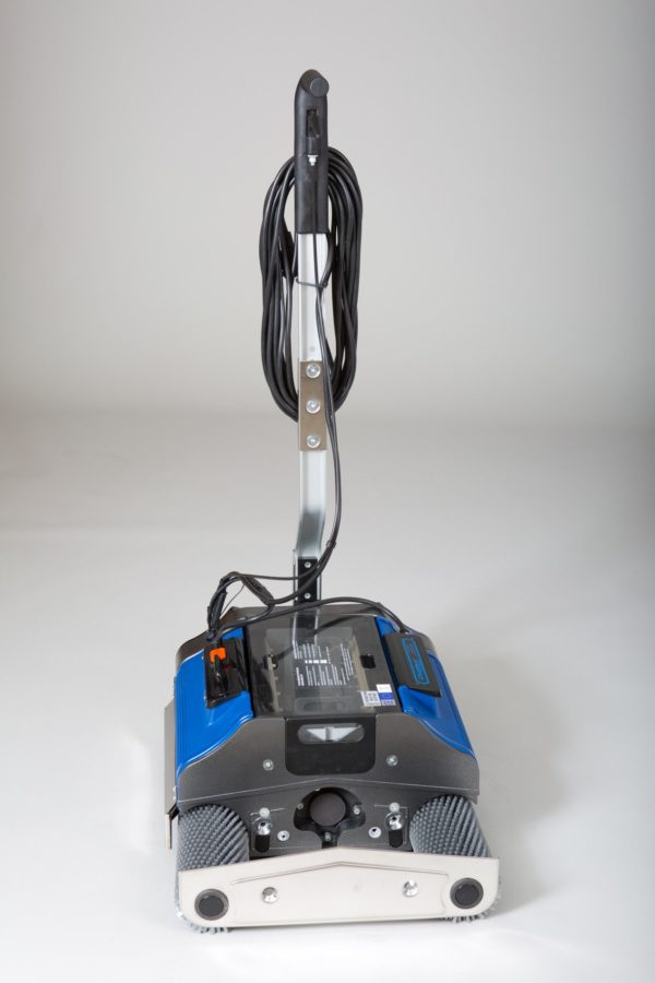 Industrial Steam Floor Cleaner