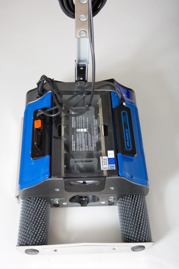 Industrial Floor Steam Cleaner