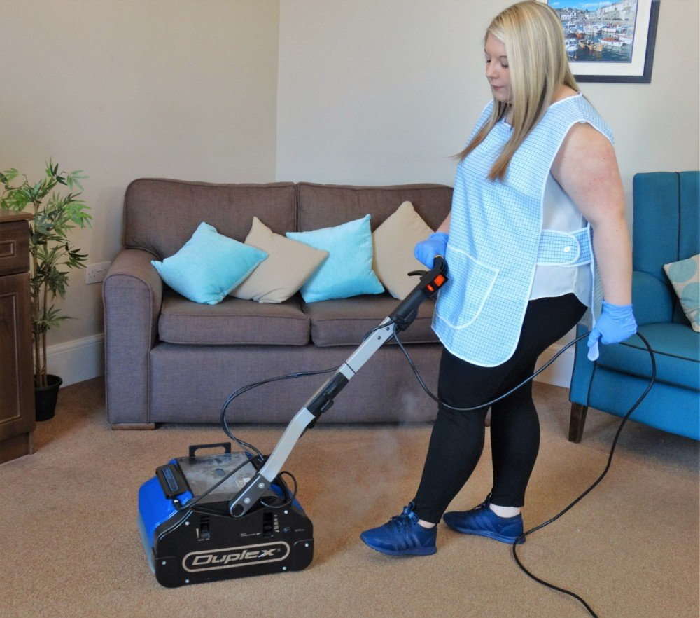 Steam Floor Cleaner