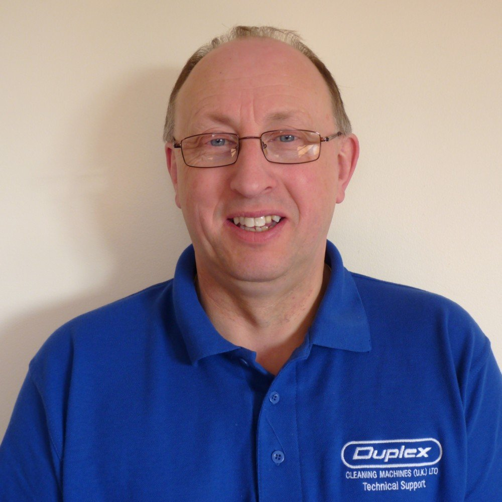 Kevin Hines : Service Engineer South West