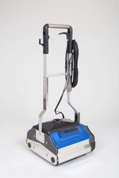 Duplex 350  Base Escalator Cleaning Machine