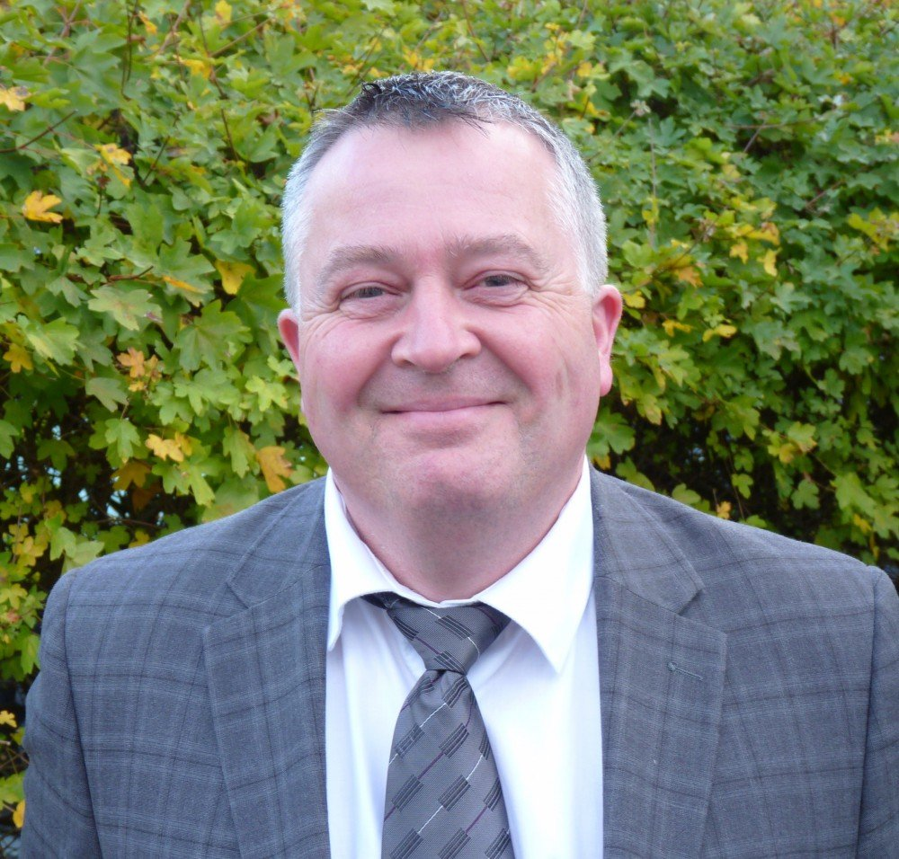 Jeremy Baker : Business Development Manager North & Scotland