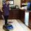Duplex Has the Answer to the Challenges of Floor Cleaning in the Care Sector