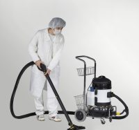 Infection control with Duplex