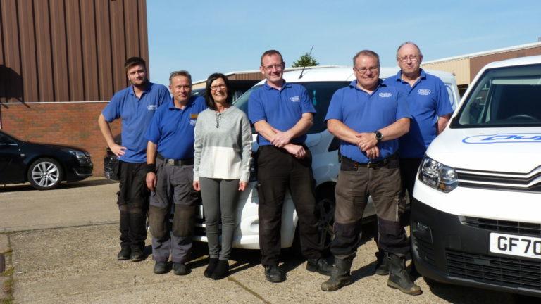 Duplex Service Team